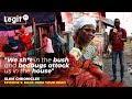 Slum Chronicles: We pay 5k for houses without toilets, bathroom   Legit TV