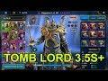 MY 18TH 6 STAR HERO - RAID: Shadow Legends - Episode 76