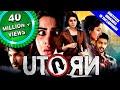 U Turn (2019) New Released Hindi Dubbed Full Movie | Samantha, Aadhi Pinisetty, Bhumika Chawla