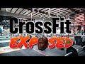 5 Reasons To Avoid Crossfit