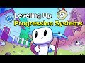 Leveling Up Progression Systems