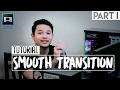 TUTORIAL SMOOTH TRANSITION Pada Sony Vegas Pro a.k.a Transisi Kekinian - BAHASA INDONESIA