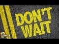 Testimony Time: Don't Wait Until Tomorrow | Christian Motivation