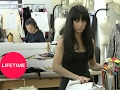 Project Runway All Stars: Behind the Scenes at Milly's Studio (S3, E9) | Lifetime