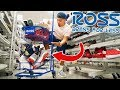 ROSS DRESS FOR LESS UNBELIEVABLE SNEAKER FINDS!! (STEALS AND DEALS)