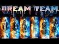 "Introducing ""DREAM TEAM"" YOUTUBERS"