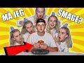 10 ting Drenge HADER Piger gør!! Ft Josefine Simone (SKETCH)