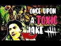 Once Upon A Toxic Jake - Dead by Daylight