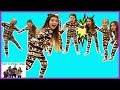 Family Fun Red Rover Game / That YouTub3 Family I Family Channel