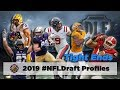 2019 NFL Draft Profiles: Tight Ends