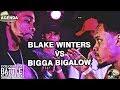 The Colosseum Battle League - Blake Winters vs Bigga Bigalow - Agenda