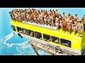 GTA 5 FAILS & WINS #133 (BEST GTA 5 Funny Moments & Epic Moments Compilation)