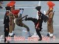 Wagah Border par Indian  k sat kya howa Funny  Pakistan vs India by Dir Jandool Vines India love Pak