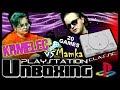 Sony PlayStation Classic ( KRMELEC vs Mamka ) CZ Unboxing