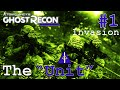 """Ghost Recon Wildlands Roleplay - The """"Unit"""" [Episode 1] (Invasion)"""