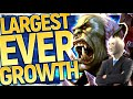 ...This Is INCREDIBLE: WoW's Largest EVER GROWTH, Shadowlands Release, Patch 8.3 Reveals & MORE!