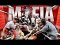 THE MOST INTENSE GAME OF MAFIA! (Ft. Poudi Dub, Von, DDG, Ty, Charc & More)