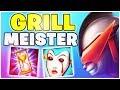 DER GRILL MEISTER | Best Of Noway4u Twitch Highlights LoL