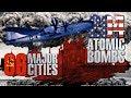 План ядерного удара США по 66 советским городам и тотальному уничтожению СССР в 1945 году.