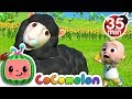 Baa Baa Black Sheep | +More Nursery Rhymes & Kids Songs - CoCoMelon