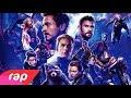 Rap dos Vingadores: Ultimato - CUSTE O QUE CUSTAR   NERD HITS