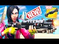 *NEW ITEM* TACTICAL SHOTGUN Is INSANE..!! | Fortnite Funny and Best Moments Ep.545 (Fortnite Royale)
