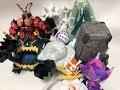 Japan Pokemon Center Ultra Beast Guzzlord Celesteela Pheramosa Buzzwole Xurkitree Plush Toys