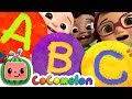 The ABC Song | CoCoMelon Nursery Rhymes & Kids Songs