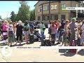 Евакуація дітей із зони #АТО - #Луганськ