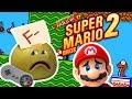 Grapefruit FAILS - Super Mario 2 (Classic)