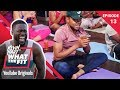 Beer Yoga with Chance the Rapper   Kevin Hart: What The Fit Episode 13   Laugh Out Loud Network