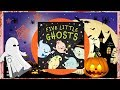Halloween Story For Kids | Five Little Ghosts 👻