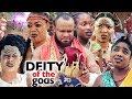 "New Movie Alert ""DEITY OF THE GODS"" Season 3&4 - (Eve Esin) 2019 Latest Nollywood Epic Movie"