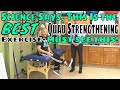 Science Says This Is the BEST Quad Strengthening Exercise- MUST SEE THIS!