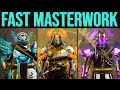 Destiny 2 Solstice of Heroes Guide: How To Masterwork Your Armor Fast