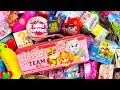 Paw Patrol, Surprise Eggs, Mini Brands Surprises
