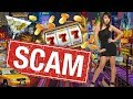 WORST Tourist Traps in Las Vegas (Scams, Rip Offs & More) !!