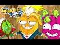 Grossery Gang Cartoon | FANCY FRUIT | Cartoons for Children
