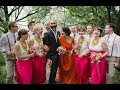 Colorful Wedding Dresses Non-Traditional Brides Will Love