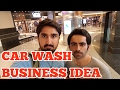 BUSINESS SET UP DIARY   CAR WASH COMPANY LICENSE IN DUBAI UAE !!!