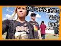 TEMPE AZ OKTOBERFEST FAIL 2018 || VLOGOWEEN2018