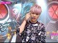 【TVPP】EXO - Growl, 엑소 - 으르렁 @ Comeback Stage, Show! Music Core Live