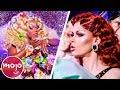 Top 10 Worst Lip Syncs on RuPaul's Drag Race