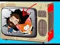Приколы с котами с ОЗВУЧКОЙ – Попробуй не засмеяться – ТРУМ ТРУМ – Самое смешное видео - DOMI SHOW