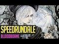 Bloodborne (All Bosses / All DLC) Speedrun in 1:21:34 von cbRoFL | Speedrundale