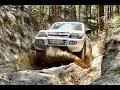 #37 Angry PAJERO Goes Wild - Mitsubishi Pajero OFFROAD