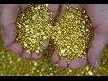 Добыча золота в Якутии!