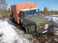 ПО БЕЗДОРОЖЬЮ СЕВЕРА РОCСИИ НА РУССКИХ ГРУЗОВИКАХ УРАЛ КАМАЗ ПОДБОРКА Russian trucks off road