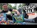 Turning $47 into $430 by Flipping Trash | Trash Talk #5