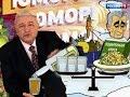 Юмор! Юмор! Юмор! Юмористическая программа. Телеканал Россия 1. Эфир от 24.12.2016